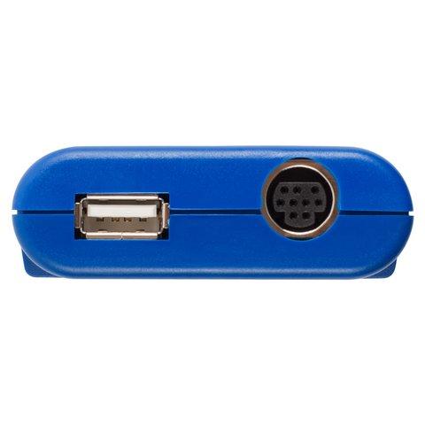 Автомобильный iPod/USB/Bluetooth адаптер Dension Gateway Lite BT для Lexus/Toyota (GBL3TO1) Прев'ю 2