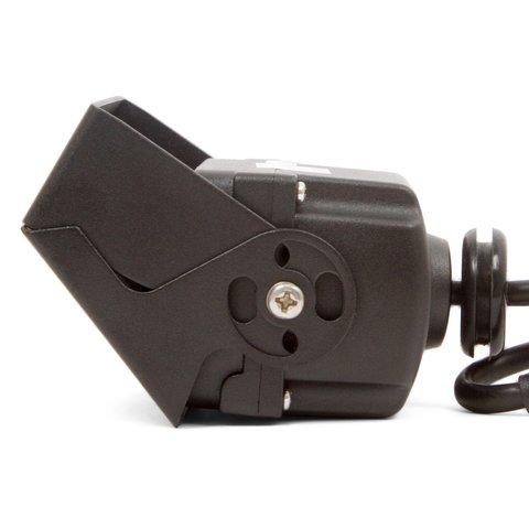 Универсальная камера заднего вида DLS-505 Прев'ю 1