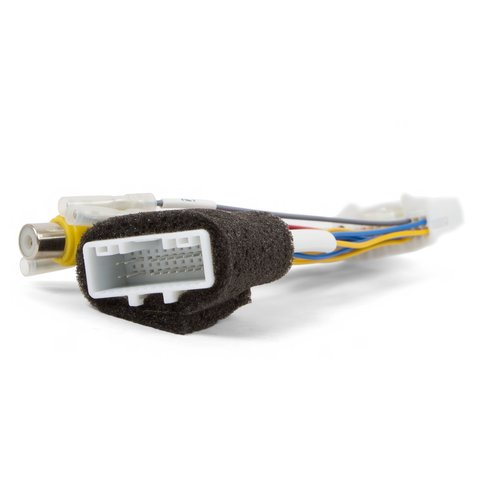 Кабель для подключения камеры к монитору Renault /Dacia / Opel MediaNav Превью 1
