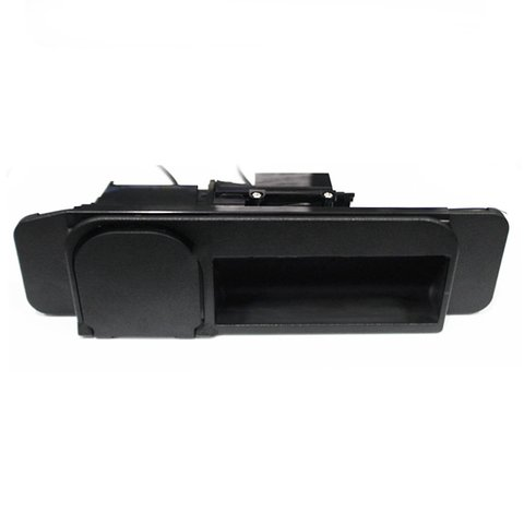Камера заднего вида в ручку багажника Mercedes-Benz C и S класса Превью 1