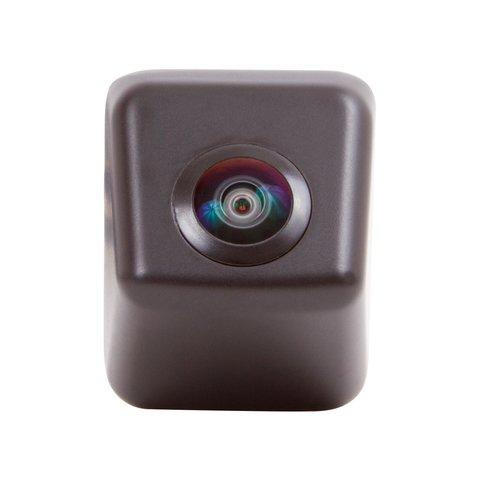 Комплект для подключения камеры заднего вида в Land Rover / Jaguar с головным устройством Harman Превью 2