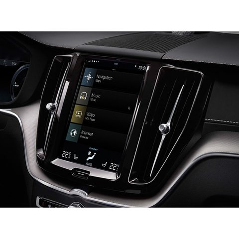 A-LINK Navigation Box on Android for Volvo with Sensus Infotainment System Preview 2