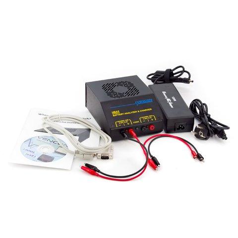 Аналізатор батарей Vencon UBA5 Прев'ю 1