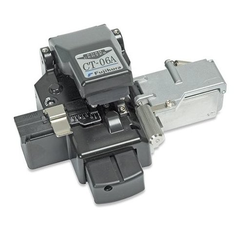 """Зварювальний апарат для оптоволокна Fujikura 80S+ """"Kit-A"""" Standard Прев'ю 6"""