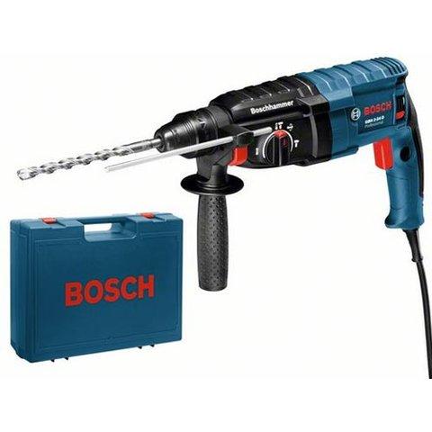 Перфоратор Bosch GBH 2-24 D Professional Прев'ю 1