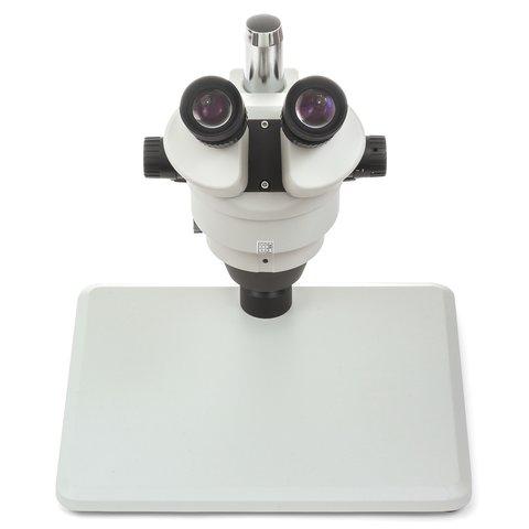 Стереомікроскоп ST-series SZM45B-SZST2 Прев'ю 2