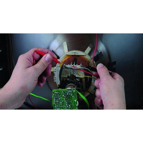 Кишеньковий цифровий мультиметр Laserliner MultiMeter-Pocket Прев'ю 4
