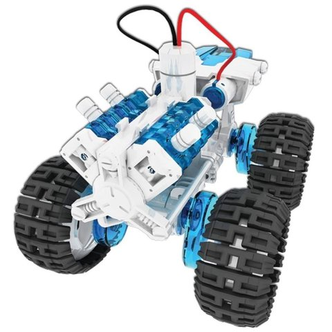 CIC 21-752 Salt Water Fuel Cell Monster Truck - /*Photo|product*/
