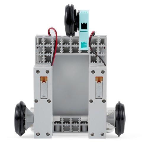STEM-конструктор Artec Програмований робомобіль BT Прев'ю 2