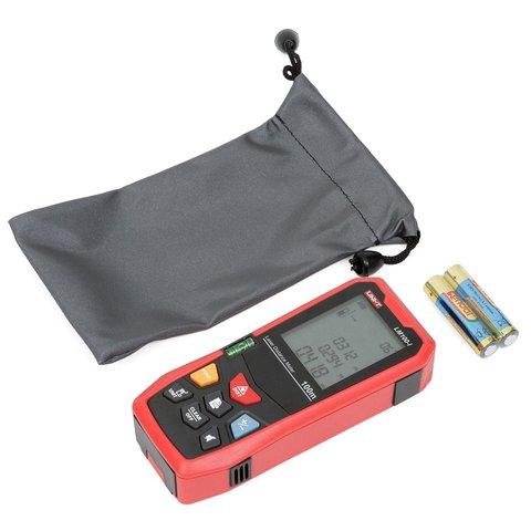 Laser Distance Meter UNI-T LM100-I Preview 2